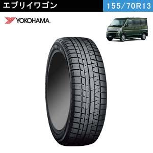 YOKOHAMA iceGUARD 5 PLUS 155/70R13 75Q