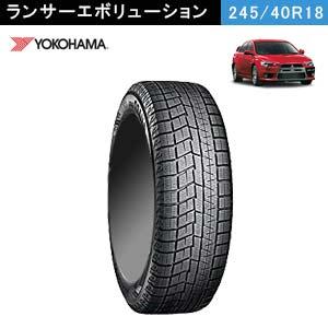 YOKOHAMA iceGUARD 6 iG60 245/40R18 93Q