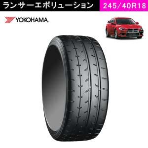 YOKOHAMA ADVAN A052 245/40R18 97Y XL