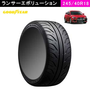 GOODYEAR EAGLE RS SPORT S-SPEC 245/40R18 93W