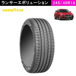 GOODYEAR EAGLE F1 ASYMMETRIC 3 245/40R18 97Y XL