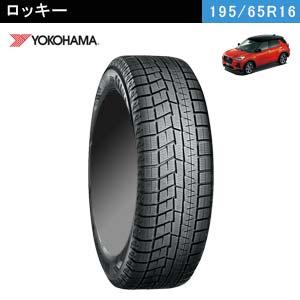 YOKOHAMA iceGUARD 6 iG60 195/65R16 92Q