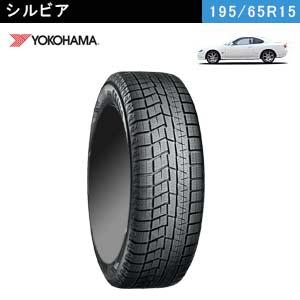 YOKOHAMA iceGUARD 6 iG60 195/65R15 91Q