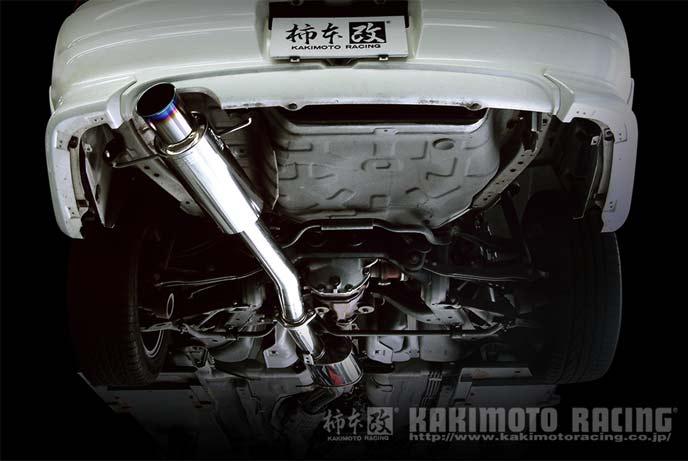 柿本改Regu.06&R