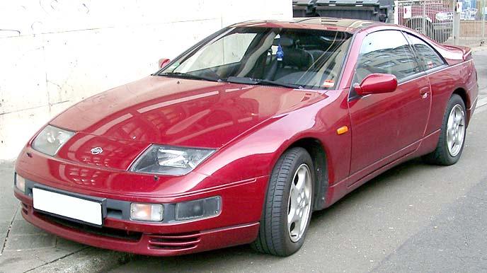 Z32型フェアレディZ