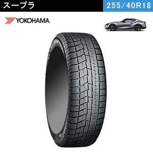 YOKOHAMA iceGUARD 6 iG60 255/40R18 99Q XL