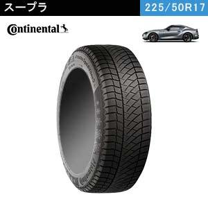 Continental ContiVikingContact 6 225/50R17 98T XL