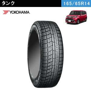 YOKOHAMA iceGUARD6 iG60 165/65R14 79Q
