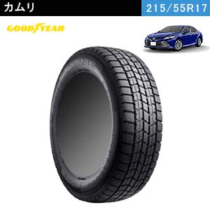 GOODYEAR ICE NAVI 7 215/55R17 94Q