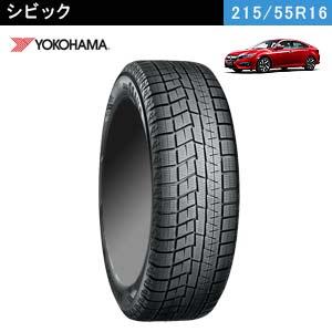 YOKOHAMA iceGUARD 6 iG60 215/55R16 93Q