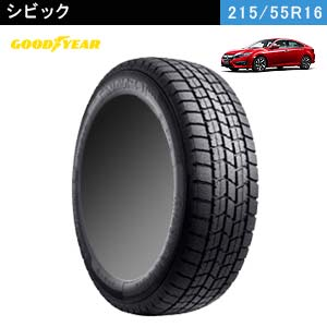 GOODYEAR ICE NAVI 7 215/55R16 93Q