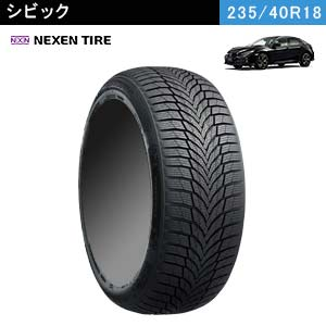 NEXEN TIRE WINGUARD sport2 235/40ZR18 95W XL