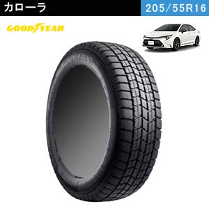 GOODYEAR ICE NAVI 7 205/55R16 91Q