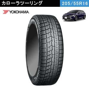 YOKOHAMA iceGUARD 6 iG60 205/55R16 91Q