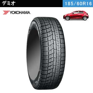 YOKOHAMA iceGUARD 6 iG60 185/60R16 86Q