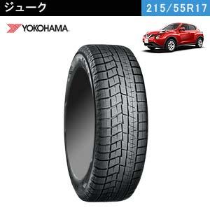 YOKOHAMA iceGUARD 6 iG60 215/55R17 94Q