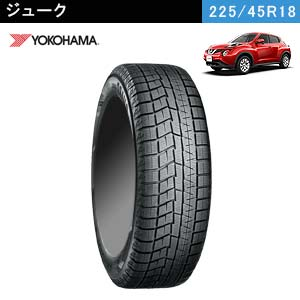 YOKOHAMA iceGUARD 6 iG60 225/45R18 95Q XL
