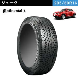 Continental NorthContact NC6 205/60R16 96T XL