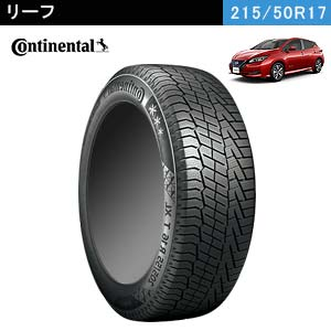 Continental NorthContact NC6 215/50R17 95T XL