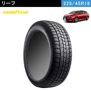 GOODYEAR ICE NAVI 7 225/45R18 91Q