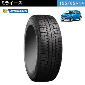MICHELIN X-ICE XI3 155/65R14 75 T