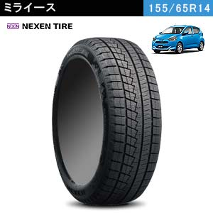 NEXEN TIRE WINGUARD ice2 155/65R14 75T