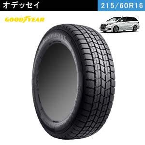 GOODYEAR ICE NAVI 7 215/60R16 95Q