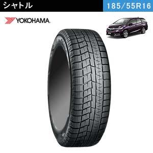 YOKOHAMA iceGUARD 6 iG60 185/55R16 83Q