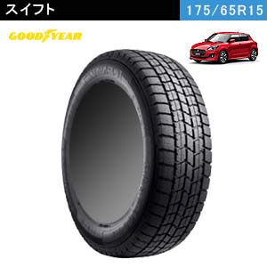 GOODYEAR ICE NAVI 7 175/65R15 84Q