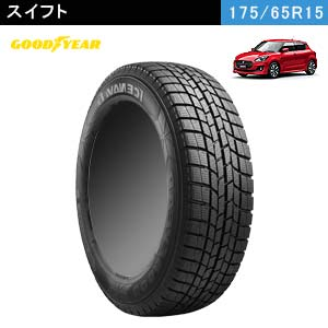 GOODYEAR ICE NAVI 6 175/65R15 84Q