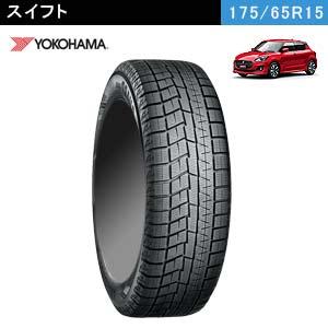 YOKOHAMA iceGUARD 6 iG60 175/65R15 84Q