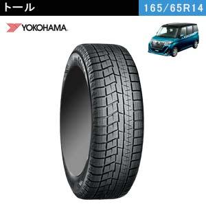YOKOHAMA iceGUARD 6 iG60 165/65R14 79Q