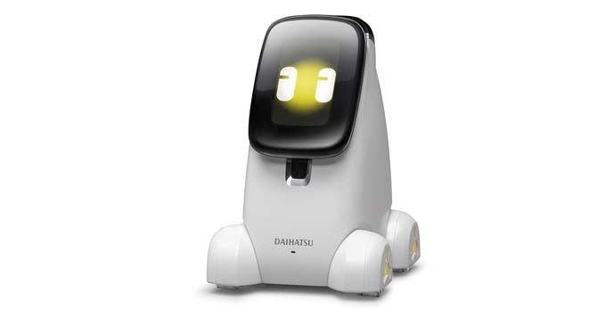 ロボットNipote(ニポテ)