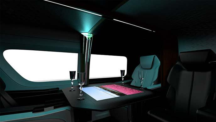 Resort Tourer Concept(リゾートツアラー コンセプト)