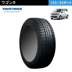 TOYO TIRES Winter TRANPATH TX 155/65R14 75 Q