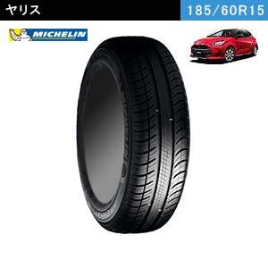 新型ヤリスにおすすめのMICHELIN ENERGY SAVER+ 185/60R15 88H XLのタイヤ