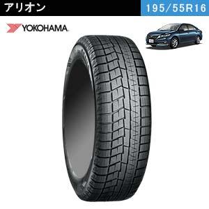 YOKOHAMA iceGUARD 6195/55R16 87Q