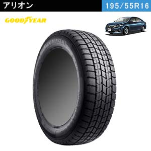 GOODYEAR ICE NAVI 7 195/55R16 87Q