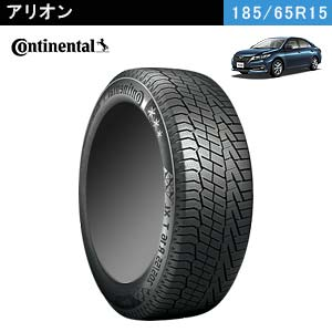 Continental NorthContact NC6 185/65R15 92T