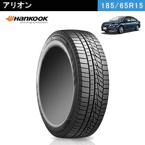 Hankook Tire Winter i*cept iz2a 185/65R15 88T