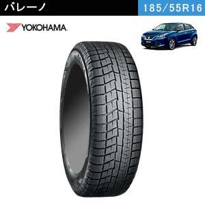 YOKOHAMA iceGUARD6 185/55R16 83Q