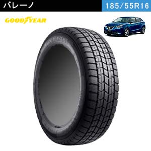 GOODYEAR ICE NAVI 7 185/55R16 83Q