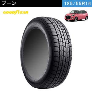 GOODYEAR ICE NAVI 7 165/65R14 79Q