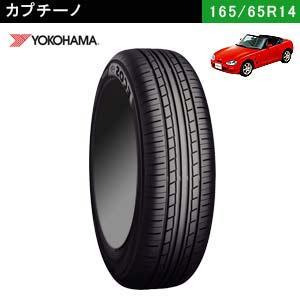 YOKOHAMA ECOS ES31 165/65R14 79S