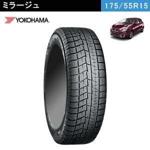 YOKOHAMA iceGUARD 6175/55R15 77Q