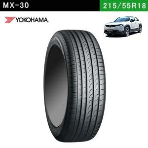 YOKOHAMA BluEarth RV-02 215/55R18 99V XL