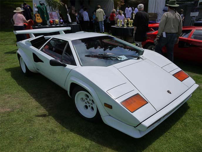カウンタックLP500S(1982~)