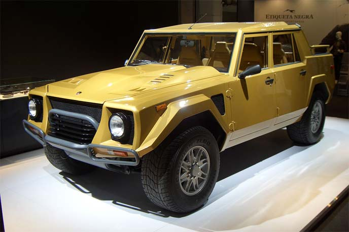 LM002アメリカーナ
