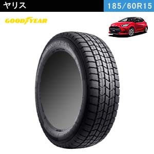 GOODYEAR ICE NAVI 7 185/60R15 84Q