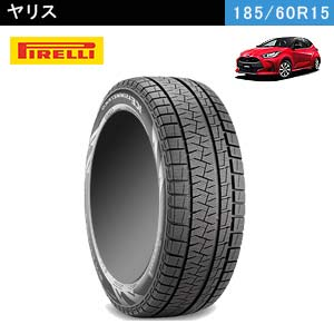 PIRELLI ICE ASIMMETRICO PLUS 185/60R15 88Q XL